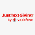 Just Text Giving Logo