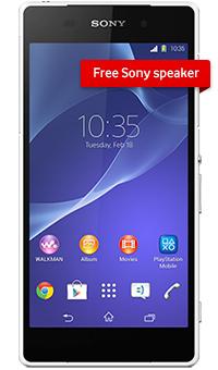 Sony Xperia Z2 (4G)