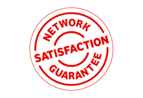 Network Satisfaction Gurantee