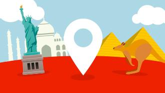 Vodafone World Traveller Usa
