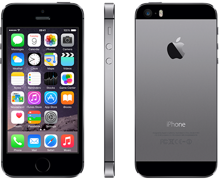 Iphone  Phone Only Pay Monthly