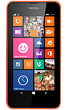 Nokia Lumia 635 - Nearly New