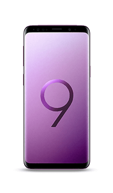 Compare Samsung Galaxy S9 vs Galaxy S7 edge from Vodafone