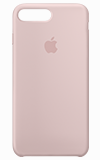 Apple iPhone 7 Plus Silicone Case (pink)