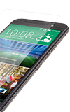 ZAGG InvisibleShield Glass for HTC One M9