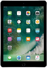 Buy iPad Pro 128GB Space Grey on Pay monthly from Vodafone