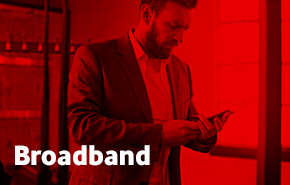 Business Broadband package