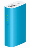 Belkin Power Bank 4000 (blue)