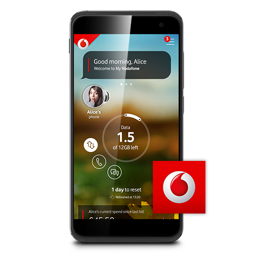 Download Free Vodafone Apps
