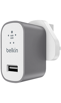 Belkin mains charger