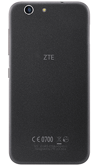 can restore zte blade a512 vodafone has