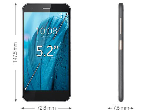 zte blade a512 vodafone the long wait