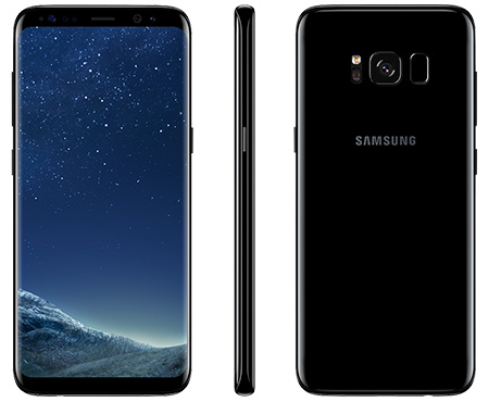 Image result for Samsung Galaxy S8+