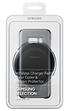 Samsung Galaxy S8+ accessory bundle