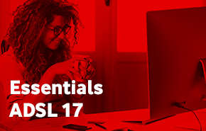 Essentials ADSL 17