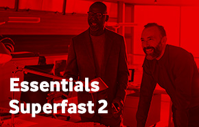 Essentials Superfast 2