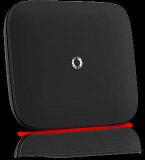 Reasons to choose Vodafone Fibre Home Broadband