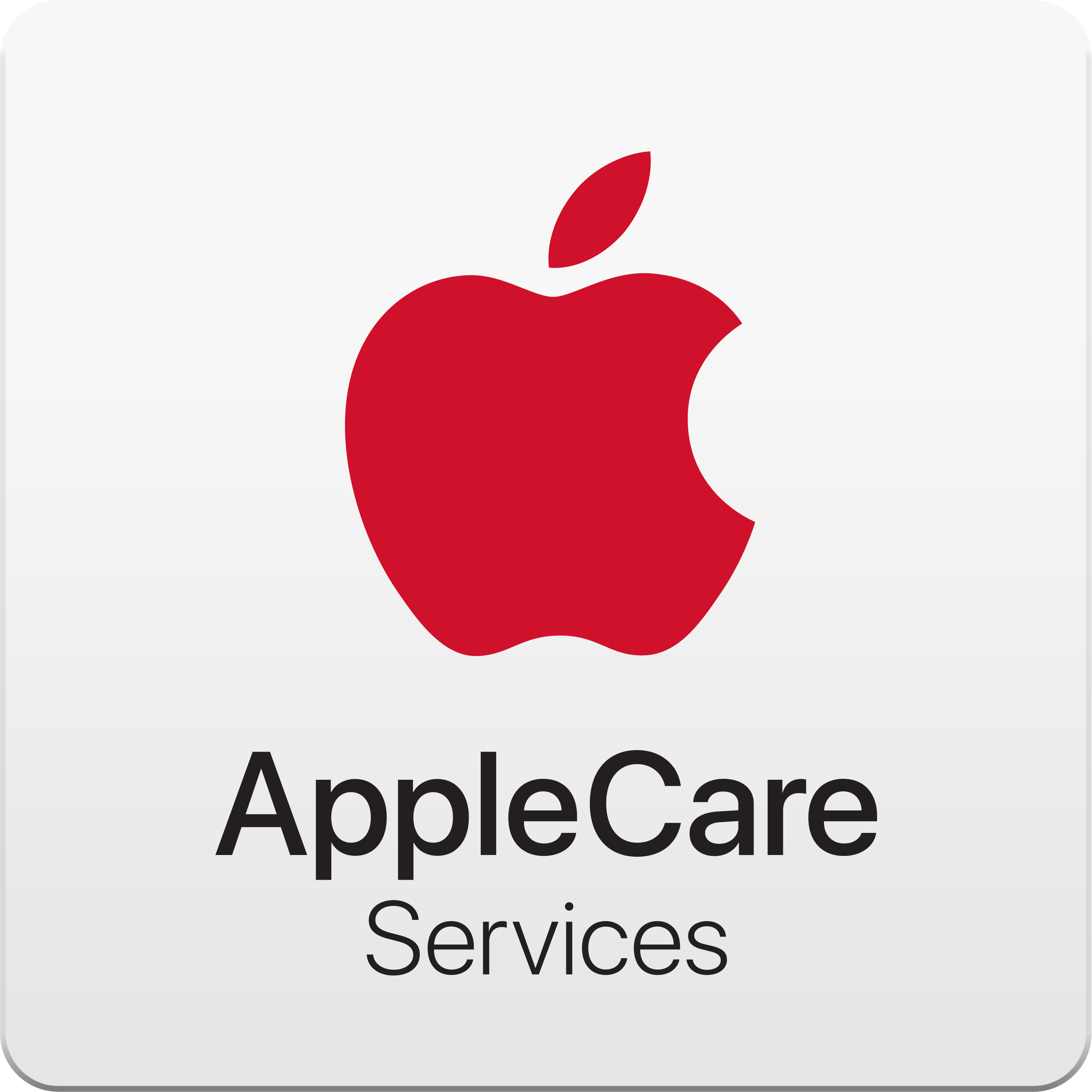 AppleCare Services logo