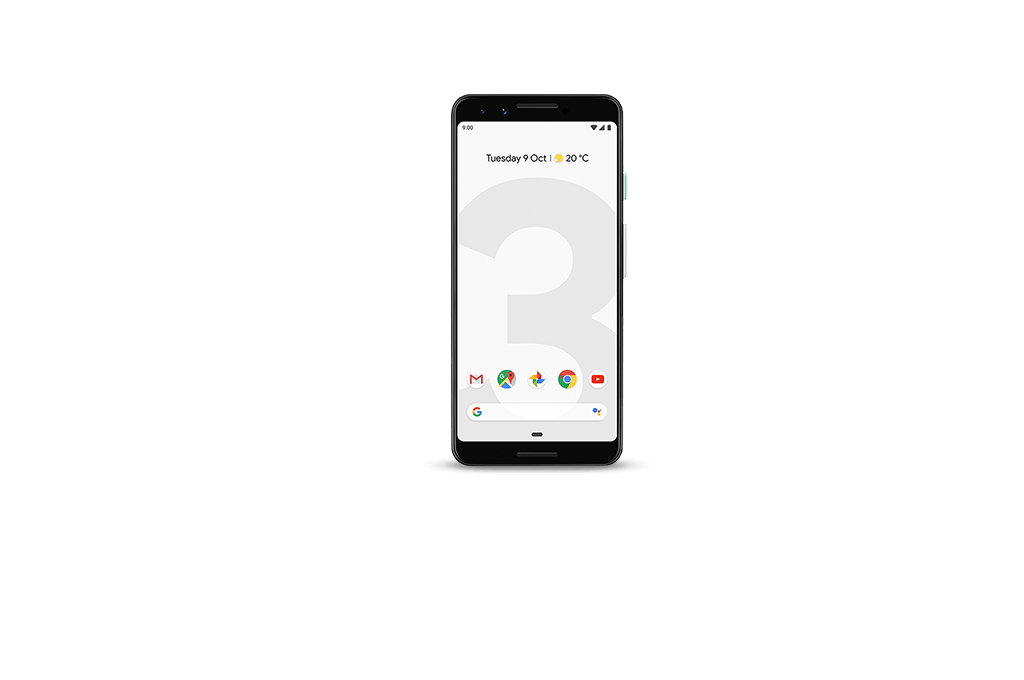 google pixel 3 on pay monthly