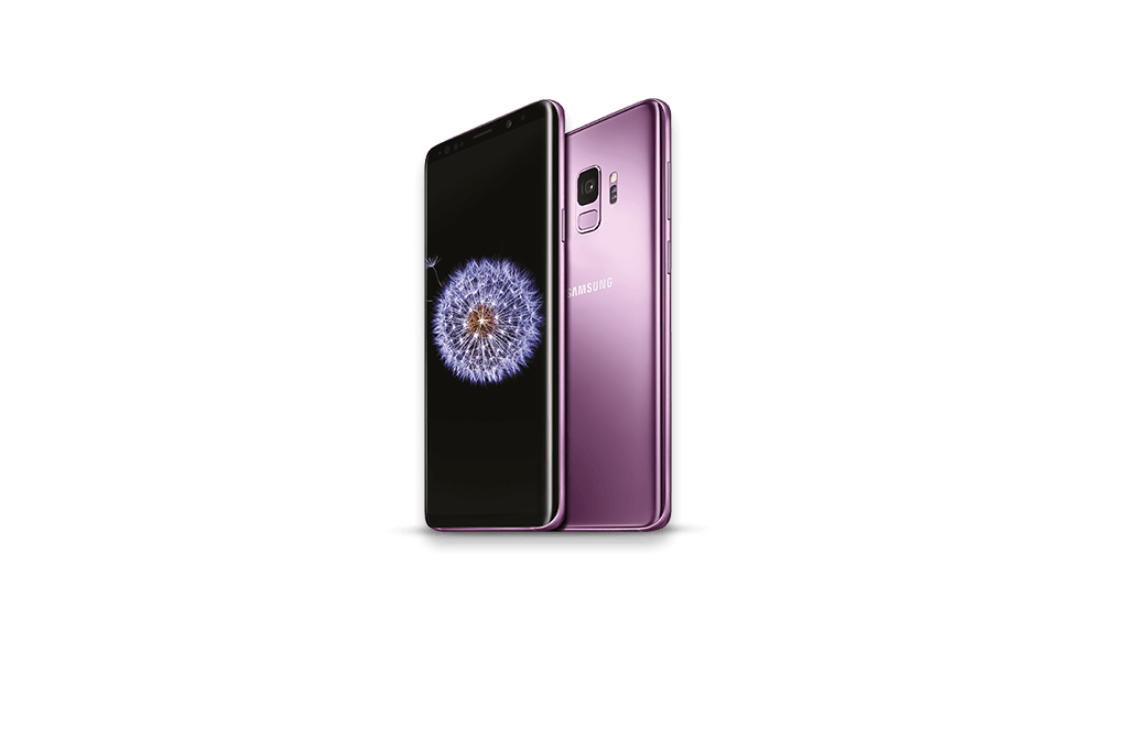 samsung galaxy s9 on pay monthly