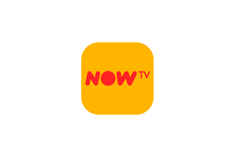 NOW TV Logo