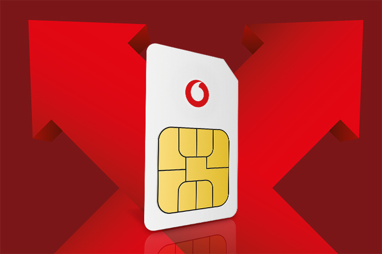 Pay As You Go Bundles Free Sim And Sim Only Deals Vodafone