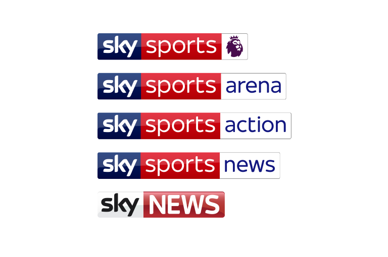 Sky Sports Pack 1